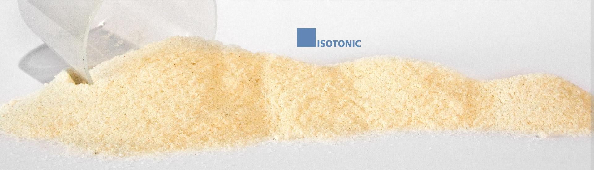 equinova-isotonic